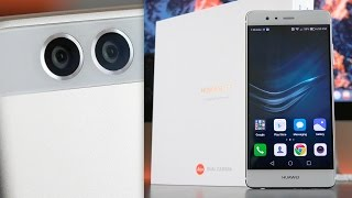 Huawei P9: Unboxing & Review