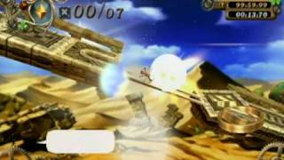 Marble Saga - Kororinpa Puzzle video game for Nintendo Wii