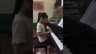Hành khúc tới trường - Hoài Linh