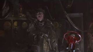 Time Bandits (1981) - Evil performance