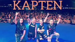 Download Lagu KAPTEN band - Dusta mp3
