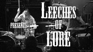 "Leeches of Lore ""Mountain Candy Rape"" Live at Sister Bar - ABQ,NM"