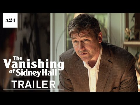 Download Youtube: The Vanishing of Sidney Hall | Official Trailer HD | A24