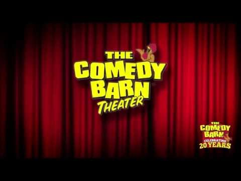 comedy barn coupon code 2019