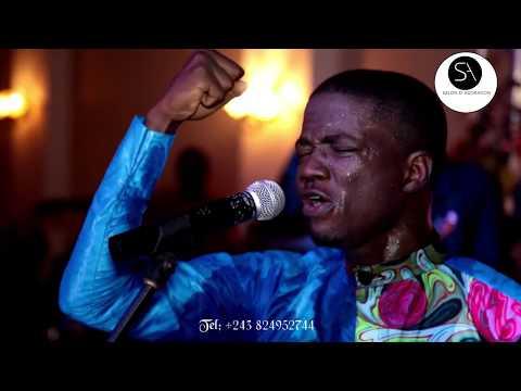 Parfum Qui Chante By Jonathan Munghongwa