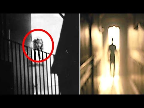 Are Spirits Real?  Ghost Sightings & Encounters