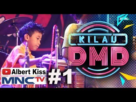 Berangkat KILAU DMD MNC TV (Tegar Gendang Cilik Viral) Part #1