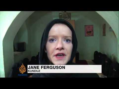 Madrassas open for girls in Afghanistan