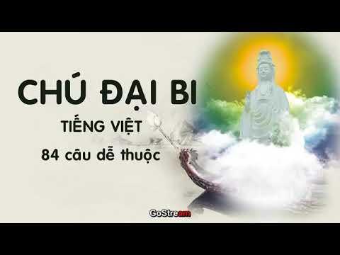 Chú Đại Bi Nhạc Phật Giáo