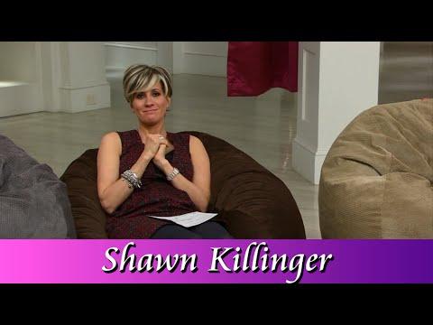 Shawn Killinger-Bio, Career, Shows, Husband, married