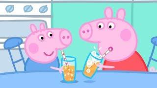 Peppa Pig Français   3 Épisodes   Les Bulles   Dessin Animé Pour Enfant