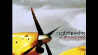 Nighthawks - Jetlag