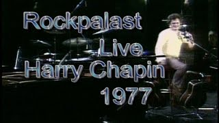 Harry Chapin - Live