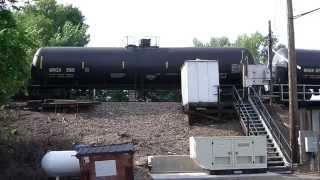 Railfanning The St  Croix Subdivision August 2015