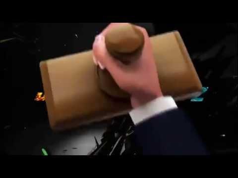 IJustice 10 second intro video clip.