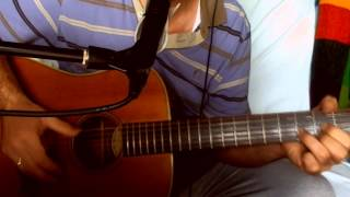Don´t It Make You Want To Go Home? ~ Joe South & The Believers - Bobby Bare ~ Acoustic Cover
