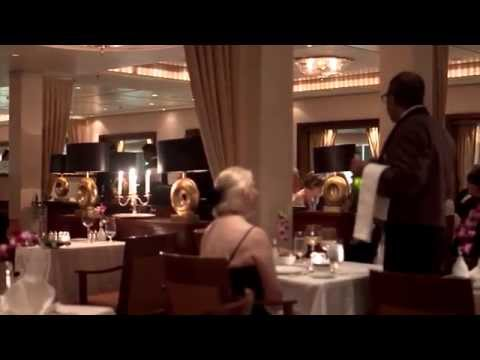 What can you expect on from Princess and Queens Grill with Cunard  Planet Cruise