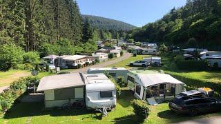 Kleinenzhof - 5 Sterne Camping- & Familienurlaub, Bad Wildbad