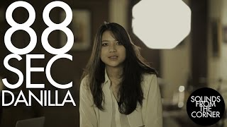 88sec // Danilla - Sounds From The Corner