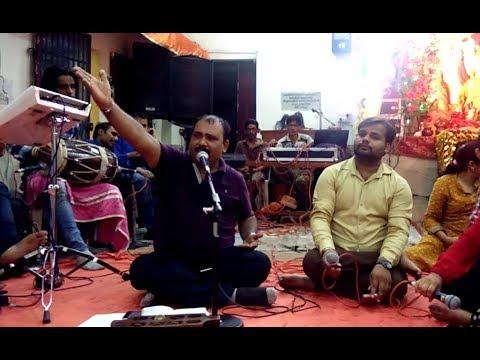 Pankh Jo Hote Mai Ud Aati -GOPAL KI CHAUPAL- Krishna Bhajan by Shailendra Singh Motivational Speaker