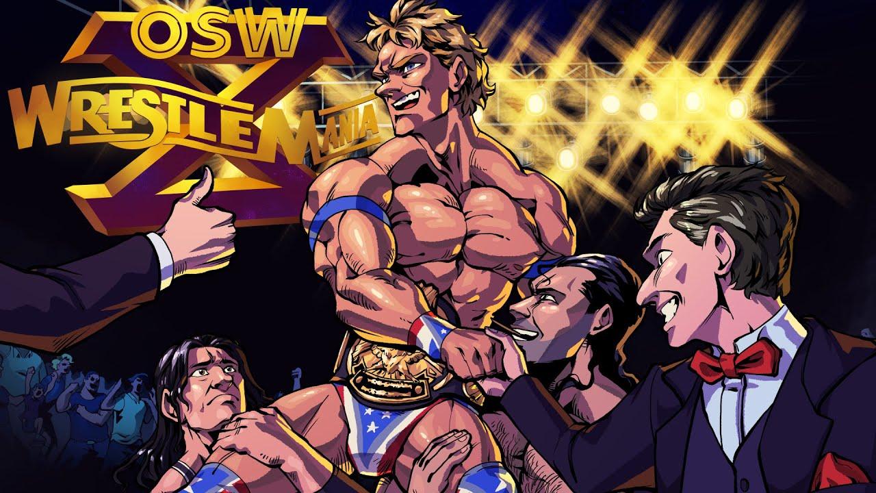 Download WWF WrestleMania X - OSW Review 87