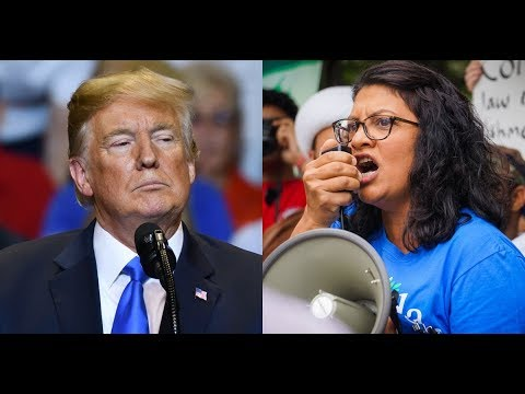 Rashida Tlaib and the anatomy of a smear