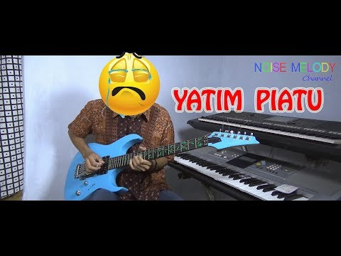Yatim Piatu l Guitar Cover By Hendar l