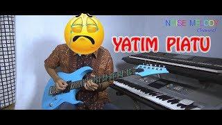 Baixar Yatim Piatu l Guitar Cover By Hendar l