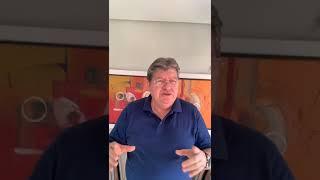 João Azevêdo anuncia apoio do Cidadania a Vitor Hugo e Mersinho Lucena, em Cabedelo