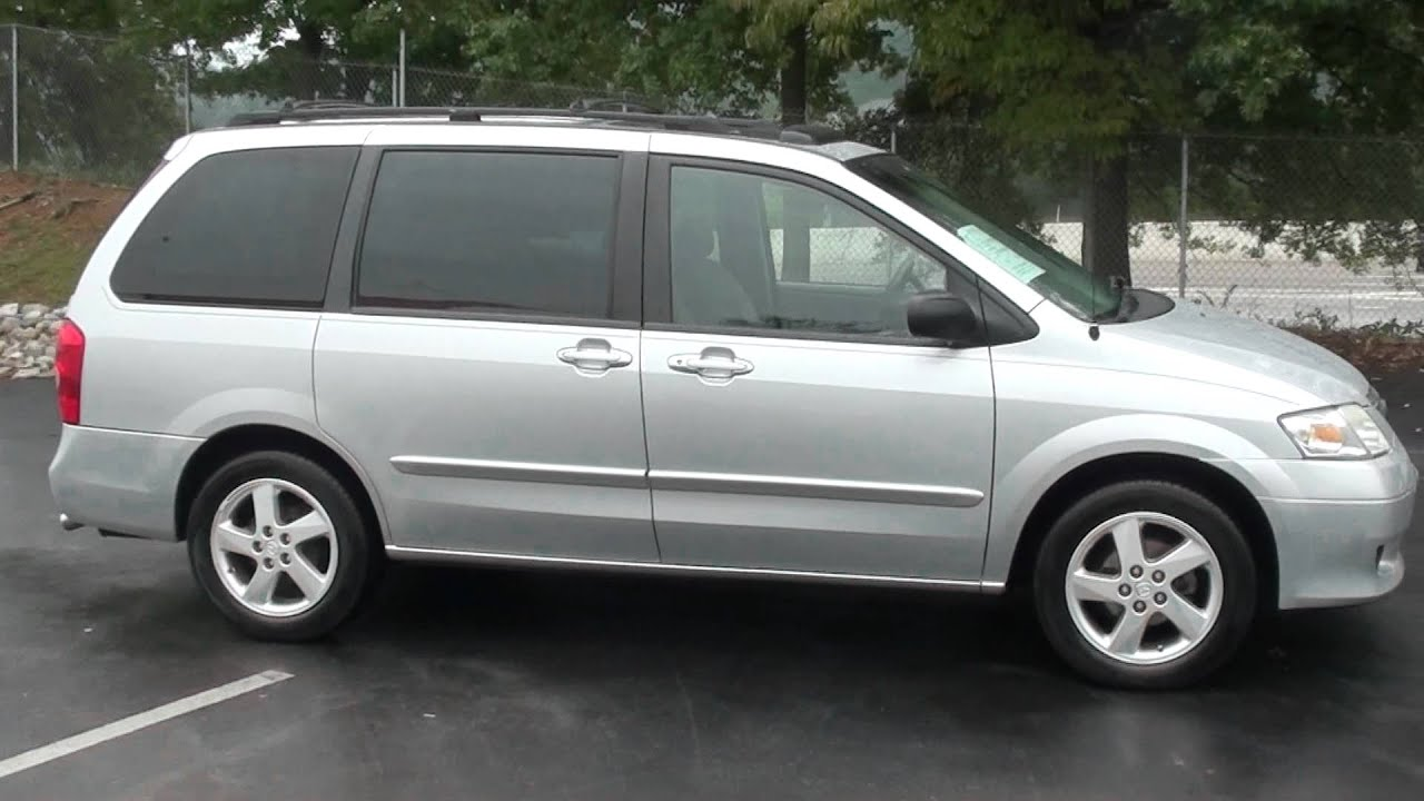 for  2003 mazda mpv es!!! only 83k miles!!! stk# p5811a www