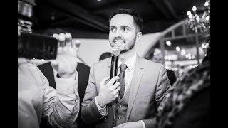 Ведущий на свадьбу в Краснодаре, Сочи и Майкоп. Михаил Крячок