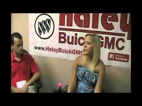 Haley Buick GMC | Caroline Pennell Interview