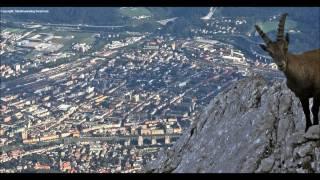Sagen aus alt Innsbruck von Sepp Tanzer