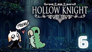 【Hollow Knight】 F is for Friends Who WAH Together