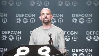 DEF CON 26  - Christopher Domas - GOD MODE UNLOCKED Hardware Backdoors in redacted x86