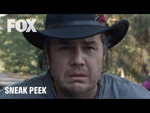 The Walking Dead | SEASON 10 FINALE SNEAK PEEK: Look Who's Back! | FOX TV UK