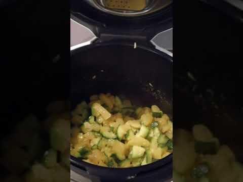 recette-courgette-pommes-de-terre-délicieuse-cookeo