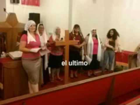 Iglesia Camino de Vida Central Los angeles