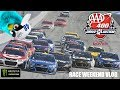 2017 MENCS AAA 400 Drive For Autism Race Weekend Vlog (400 SUBSCRIBER SPECIAL)