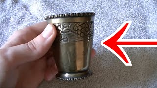 CUP FULL OF COINS FOUND INSIDE CASH COW & COINSTAR MONEY COUNTING MACHINES!