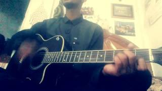 17 pristha guitar lesson by Ashes