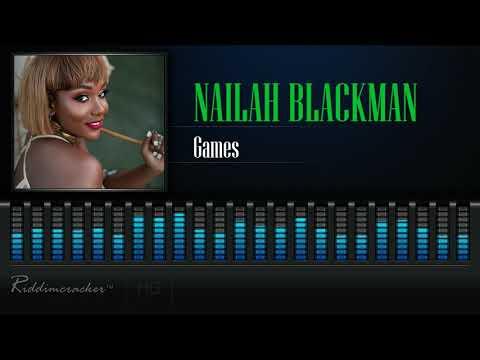 Nailah Blackman - Games [2019 Soca] [HD]