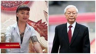 Ông Nguyễn Phú Trọng, Khá 'Bảnh' được tìm kiếm nhiều nhất Việt Nam (VOA)