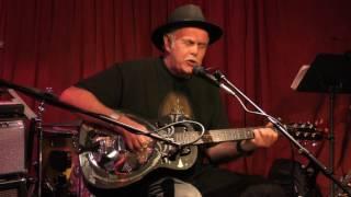 Dave Peabody -  Matchbox Blues