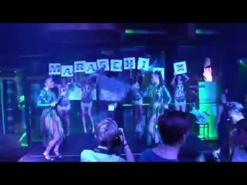 RnB EXCLUSIVE @ Maraschino Bar, Zadar (Croatia) DJ A.S. ONE (Zurich)