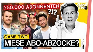 Walulis deckt auf: ABO-SKANDAL bei Game Two!?