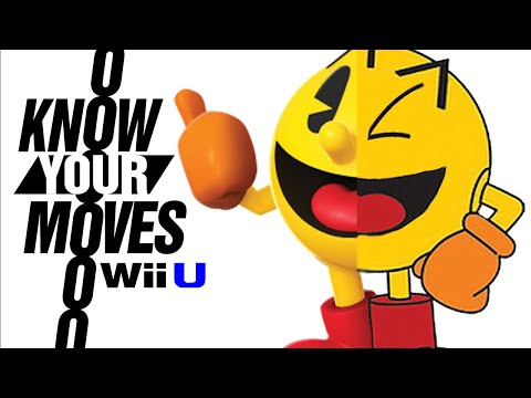 Pac-Man's SECRET Arcade Design - Know Your Moves!