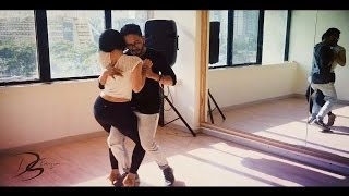 Cornel and Rithika -  Bachata Sensual and  Romantica - Stay - Rihanna