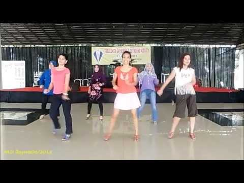 Si Togol - Line Dance