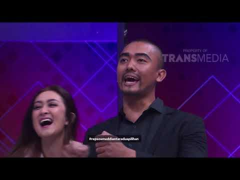 REPUBLIK SOSMED - Gigi Cemburu Raffi Joget Bareng Ayu Dan Cita Citata (1/4/18) Part 3